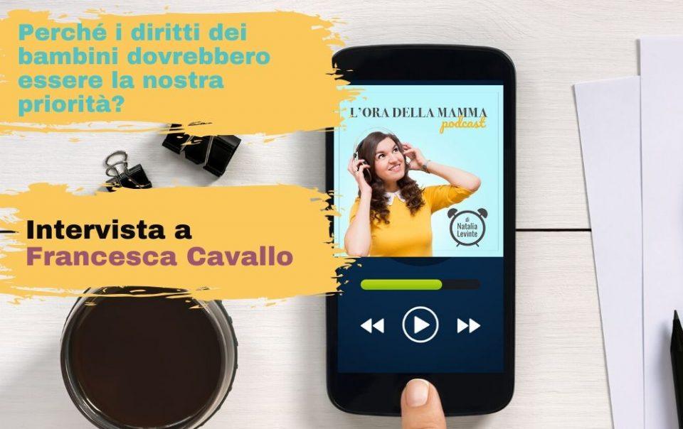 Intervista a Francesca Cavallo