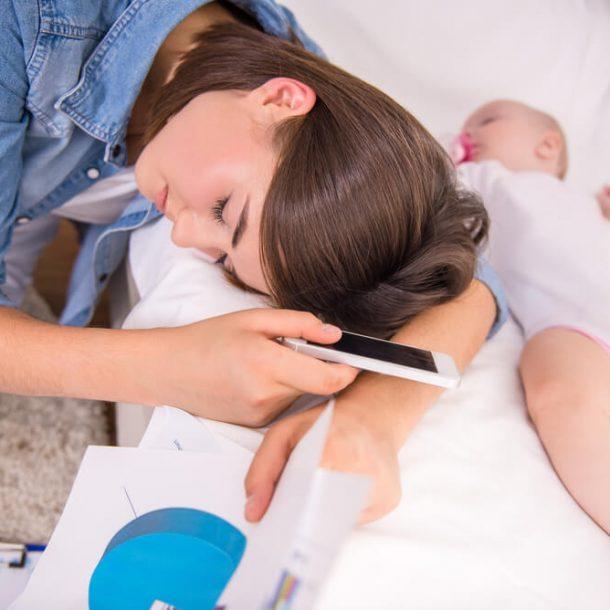 Miti sulla Maternità